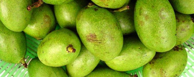 Health Benefits of Amchur