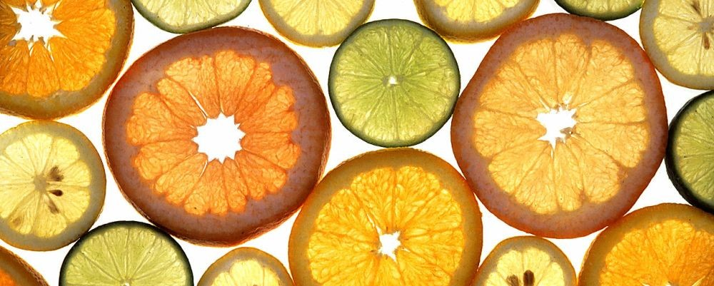 Health benefits of Vitamin C – Ascorbic acid