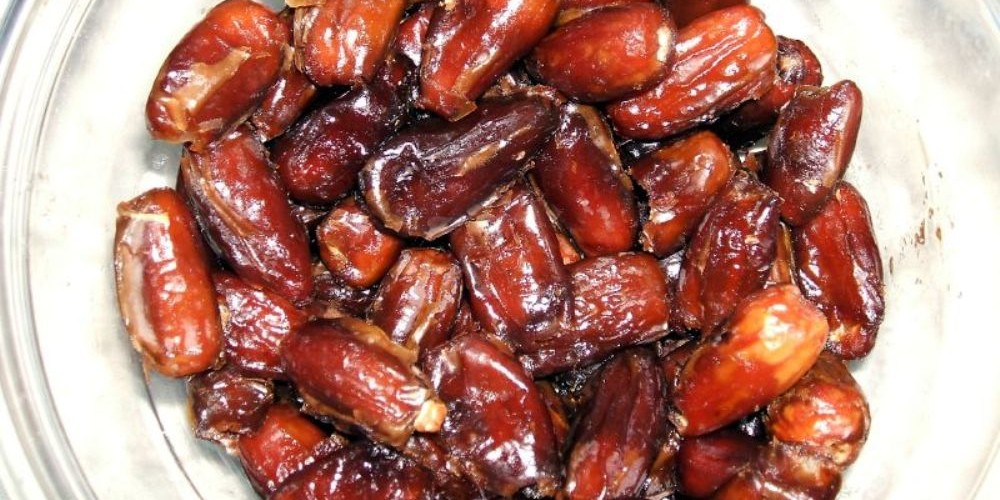 Your date with healthy dates