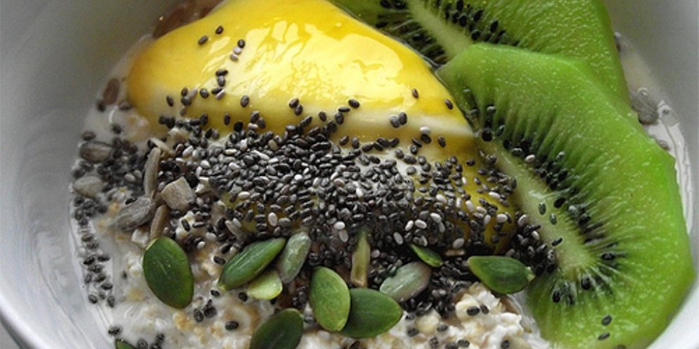 Chia Seeds Protein – Benefits