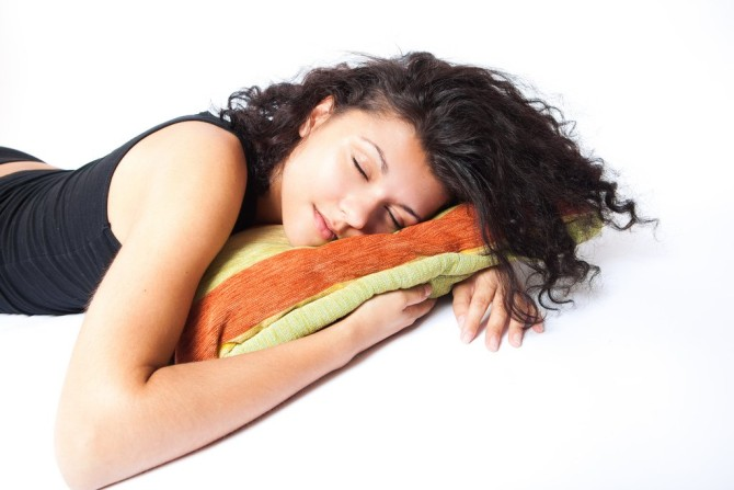 Healing power of Sleep