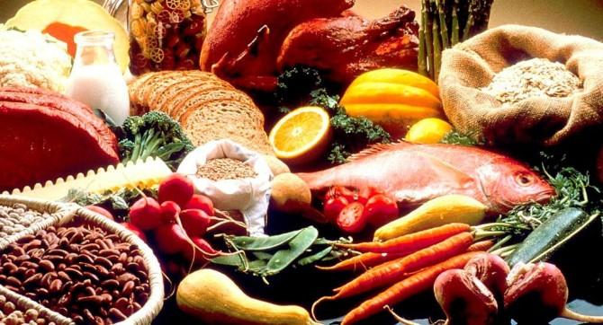 Natural food for diabetes