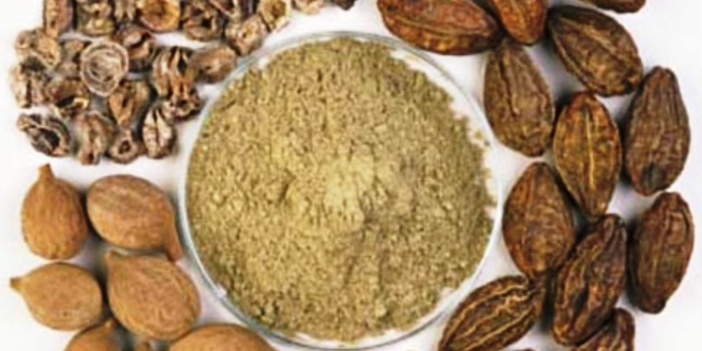 Health benefits of Triphala Churna