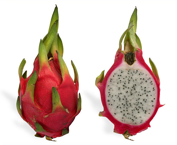 pitaya fruit