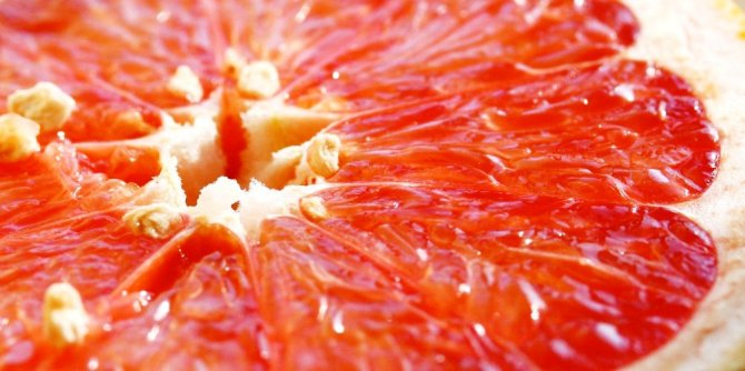 Potential benefits of grapefruit seeds