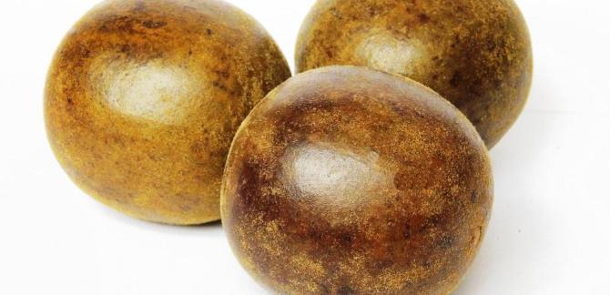 Health benefits of luohan guo