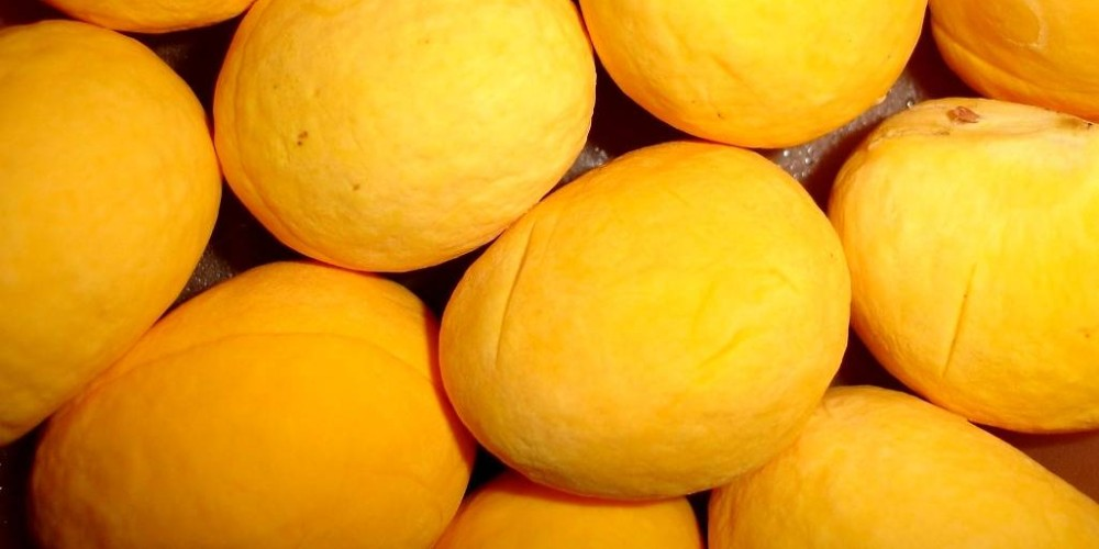 Health benefits of Pequi