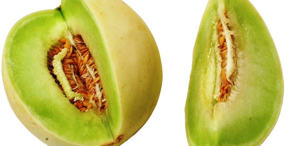 Health benefits of honeydew melon