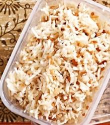 rice with black gram