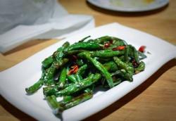 spicy sword bean