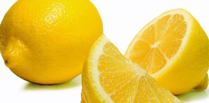When life gives you Lemons, add them to your diet
