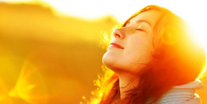 Vitamin D – Benefits of Sunshine vitamin