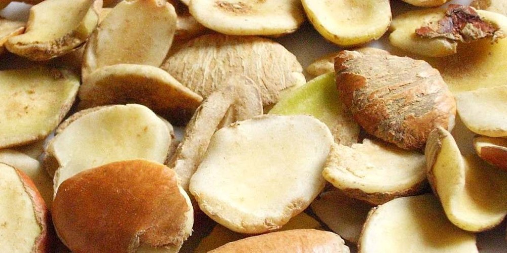 Health benefits of Ogbono