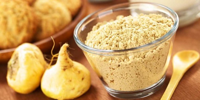 Health benefits of Maca root