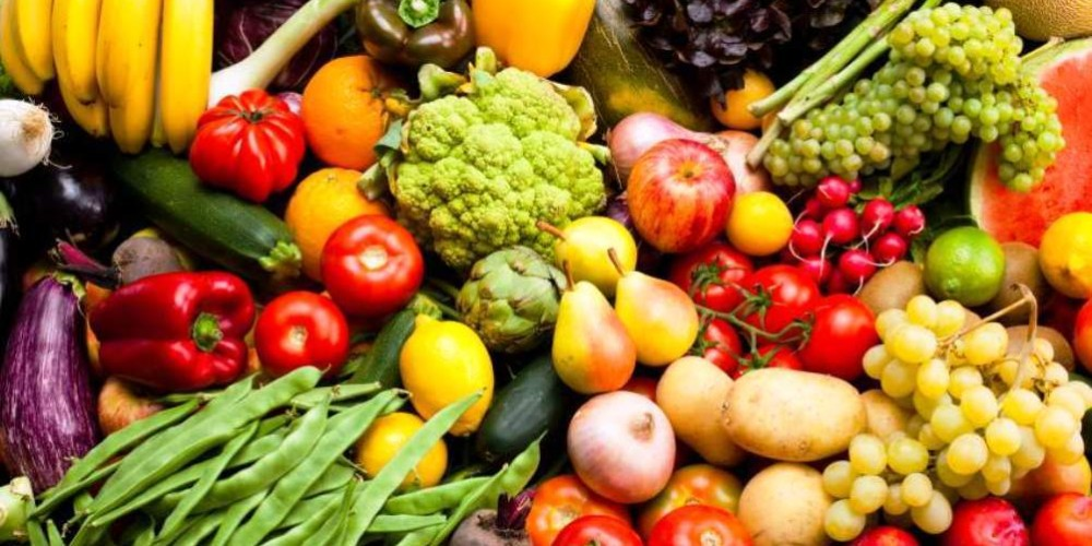 Everything you want to know about Macrobiotic Diet