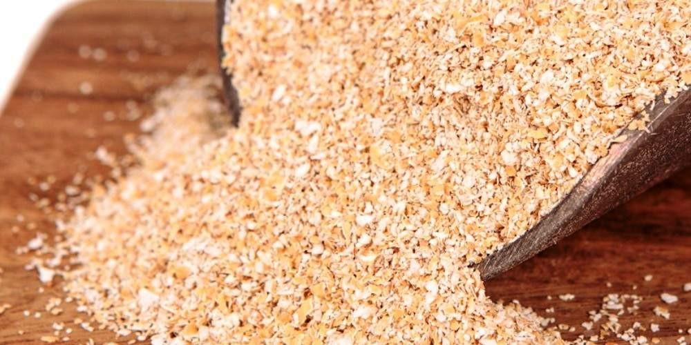 Health benefits of Oat bran