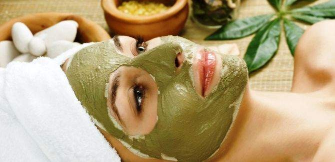 Benefits of Fuller's Earth or Multani Mitti