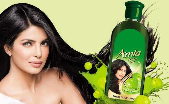 Benefits of Amla Oil