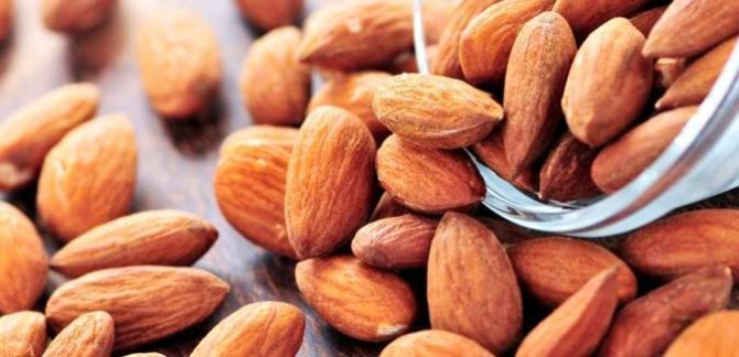 11 benefits of almonds you ought to know