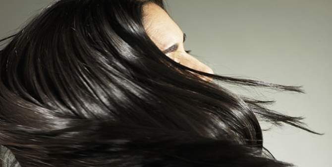 10 reasons for using coconut oil for hair