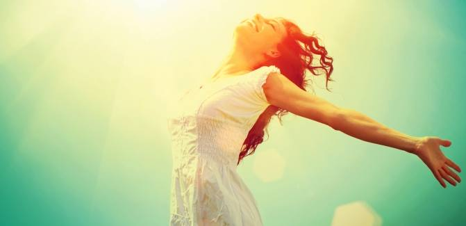 Health benefits of Sunlight you never knew