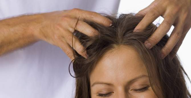 13 benefits of massaging your head