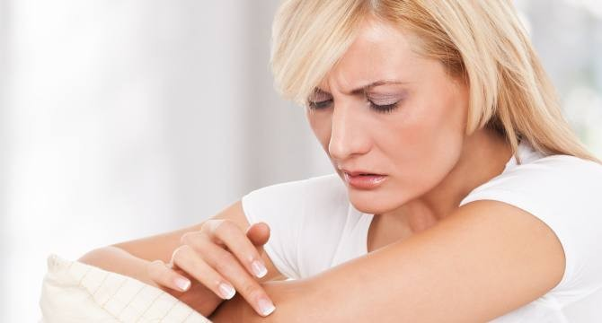 12 home remedies for dry skin
