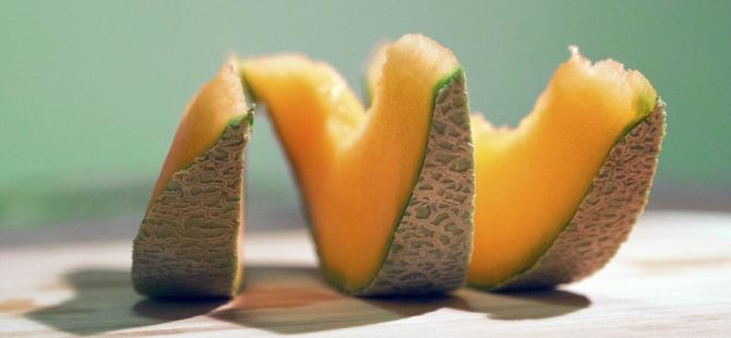 12 Cantaloupe Benefits you can't ignore