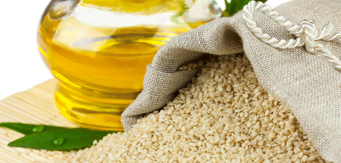 18 health benefits of sesame oil