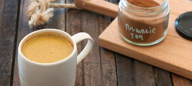 7 Amazing Turmeric Tea Benefits