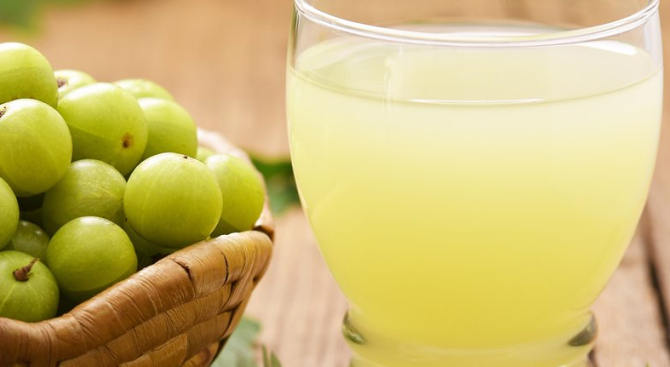 Truth about Amla Juice Side Effects