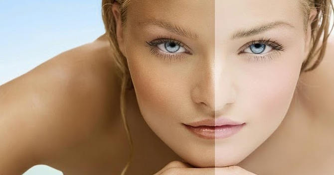 chironji for skin whitening
