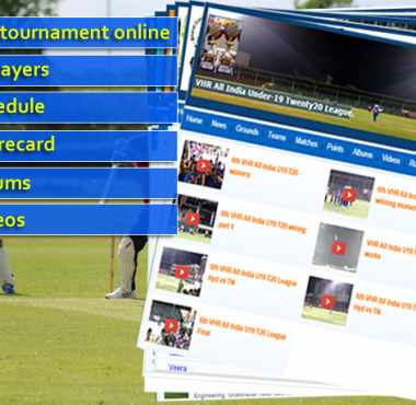 What Are The Benefits of Online Cricket Scoring For An Upcoming Tournament!