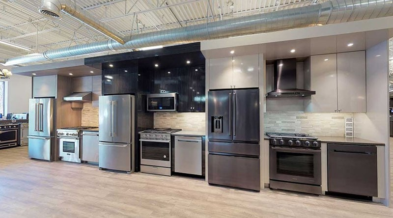 Complete Buying Guide for Kitchen Appliance Package