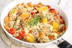 Highest Protein Vegan Foods