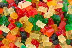 Gummy Bear Sugar Free Review
