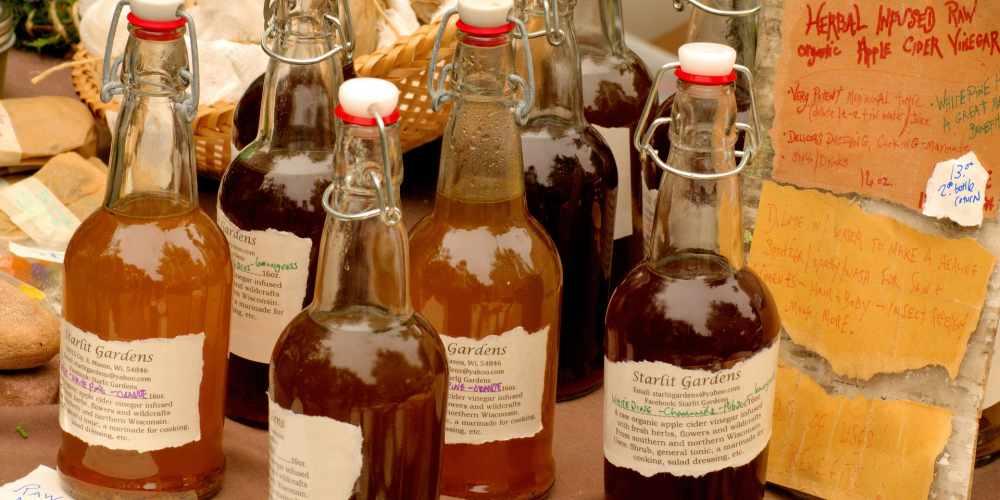 Benefits of Drinking Apple Cider Vinegar in Various Ways