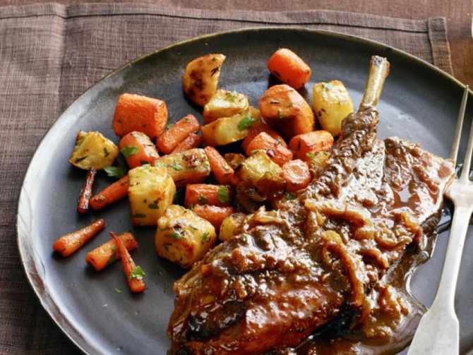 Know The Best Country Rib Recipe