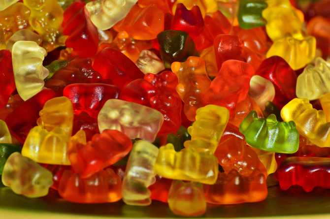 Gummy Bear Sugar Free Review: How Much Is It Okay to Have?