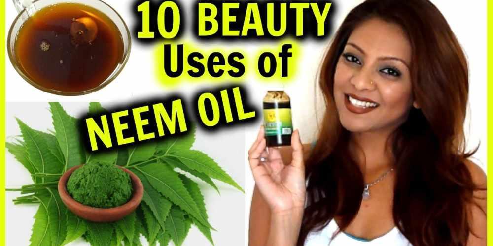 Understanding the various uses of Neem Oil