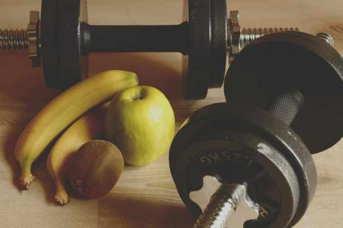 What Should I Eat Before a Workout to Train Rigorously