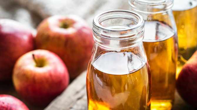 Apple Cider Vinegar for Weight Loss in 1 Week: Does It Work?