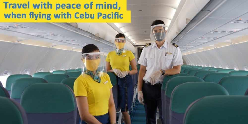 How to Get into Cebu Pacific Promo 2019 within your Budget?