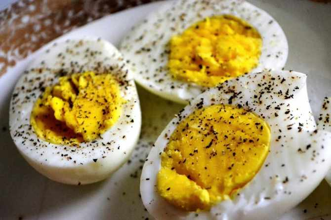Know what are The Nutritional Value of Eggs
