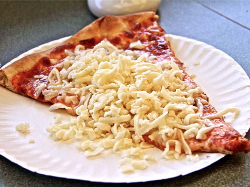 Want To Know About Vincent's Pizza?  Profile, Review, Menu, Food Delivery & Everything!