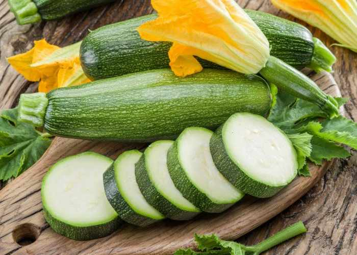 Know What Are Zucchini Benefits & How To Prepare It