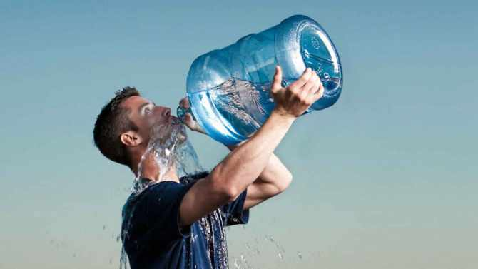Know Polydipsia Or Excessive Thirst, Its Types, Causes, Symptoms