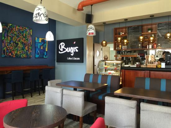 bugis cafe locations