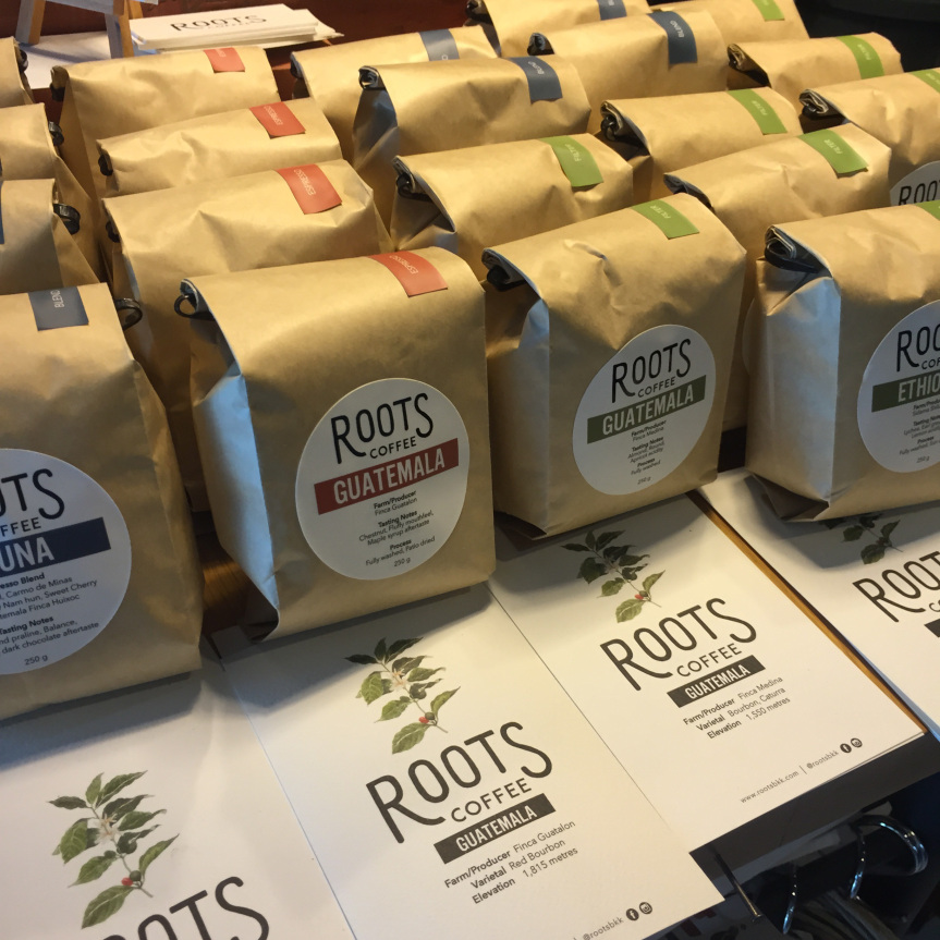 roots coffee benefits