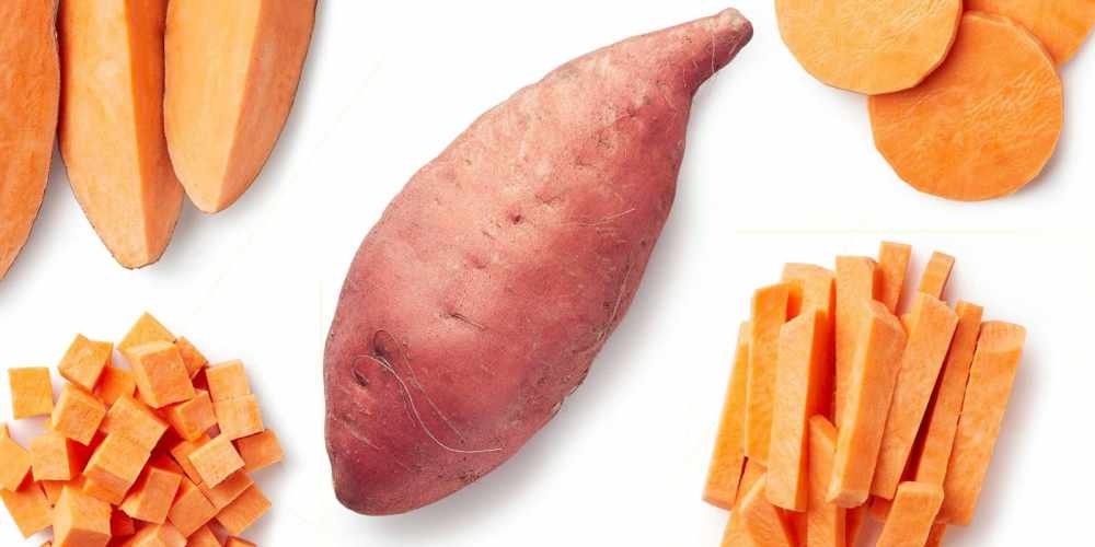 Sweet Potato Nutrition Facts and its Health Benefits